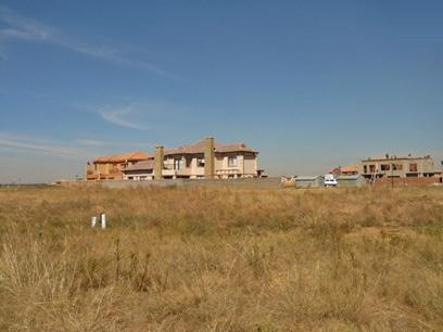 Land for Sale For Sale in Kempton Park - Home Sell - MR87347
