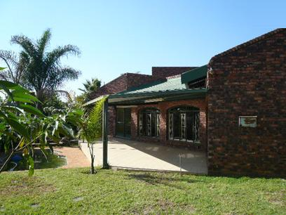 Standard Bank Repossessed 4 Bedroom House for Sale For Sale in Theresapark - MR87456