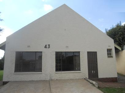 Standard Bank Repossessed 4 Bedroom House For Sale in Alberton - MR87457