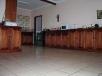 Kitchen - 8 square meters of property in Kameeldrift