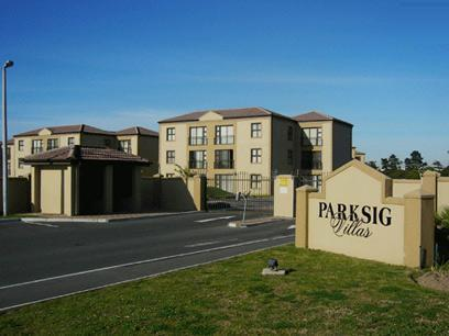Standard Bank EasySell 2 Bedroom Sectional Title for Sale For Sale in Bellville - MR87522