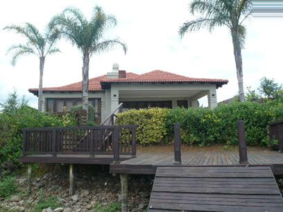 Standard Bank Repossessed 4 Bedroom House for Sale For Sale in Pecanwood Estate - MR87524