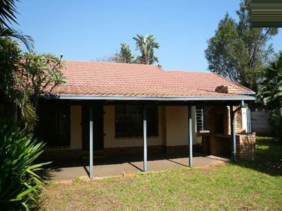 Standard Bank Repossessed 2 Bedroom House for Sale on online auction in Doornpoort - MR88450
