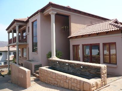 Standard Bank Repossessed 4 Bedroom House on online auction in Ifafi - MR88522
