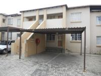 2 Bedroom 1 Bathroom Simplex for Sale for sale in Elspark