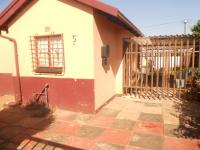 3 Bedroom 1 Bathroom House for Sale for sale in Kagiso