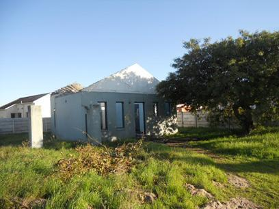 Standard Bank Repossessed Land for Sale on online auction in Eerste Rivier - MR89451