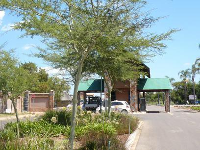 Standard Bank Repossessed Land for Sale on online auction in Theresapark - MR89455