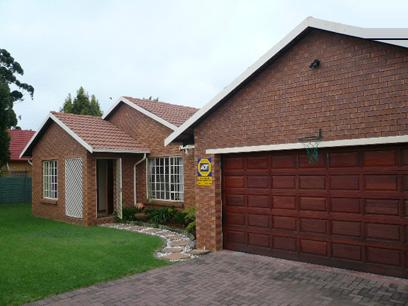 4 Bedroom House for Sale For Sale in Benoni - Home Sell - MR89458