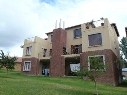 3 Bedroom Duet For Sale in Midrand - Private Sale - MR89464
