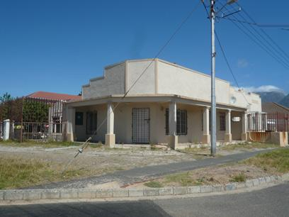 Standard Bank Repossessed 3 Bedroom House for Sale For Sale in Mowbray - MR90450
