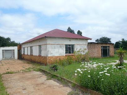 Standard Bank Repossessed 3 Bedroom House for Sale on online auction in Delmas - MR90524