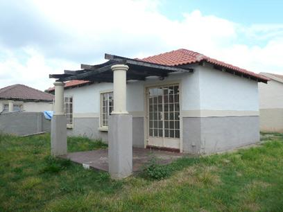 Standard Bank Repossessed 3 Bedroom House for Sale For Sale in Bronkhorstspruit - MR91451