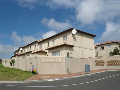 Standard Bank Repossessed 2 Bedroom Apartment for Sale For Sale in Brackenfell - MR91453