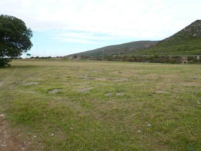 Land for Sale For Sale in Hermanus - Home Sell - MR91467