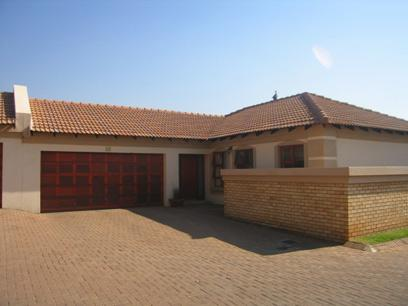 3 Bedroom House For Sale in Equestria - Private Sale - MR92134