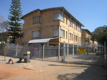 2 Bedroom Apartment For Sale in Hatfield - Home Sell - MR92136