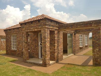 3 Bedroom Simplex for Sale For Sale in Benoni - Private Sale - MR92323