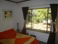 Bed Room 1 - 9 square meters of property in Hout Bay