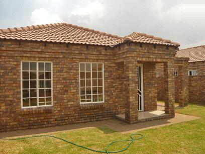 3 Bedroom Simplex For Sale in Benoni - Home Sell - MR92327