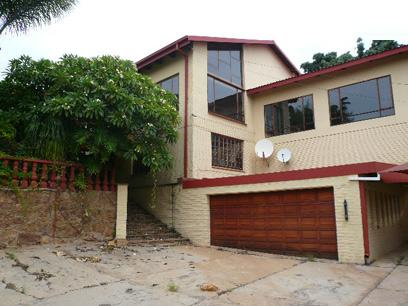 Standard Bank Repossessed 4 Bedroom House for Sale For Sale in Capital Park - MR92451