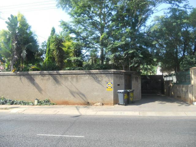 Standard Bank Repossessed 3 Bedroom House for Sale on online auction in Capital Park - MR92452