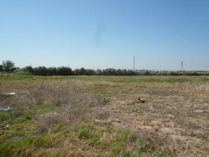 Standard Bank Repossessed Land for Sale on online auction in Kraaifontein - MR92458