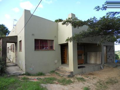 Standard Bank Repossessed 3 Bedroom House on online auction in Clermont - MR92459
