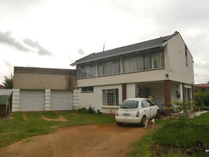 4 Bedroom House for Sale and to Rent For Sale in Boksburg - Private Sale - MR93321