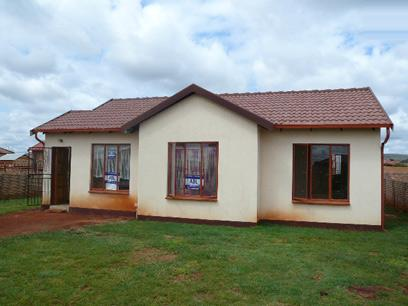 Standard Bank Repossessed 3 Bedroom House for Sale For Sale in The Orchards - MR93458