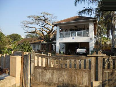 Standard Bank Repossessed 4 Bedroom House for Sale on online auction in Amanzimtoti  - MR93463