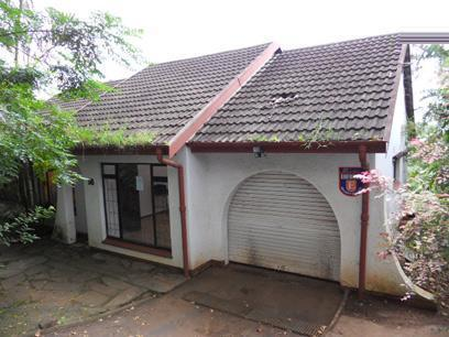 Standard Bank Repossessed 3 Bedroom House for Sale on online auction in Waterfall - MR93467