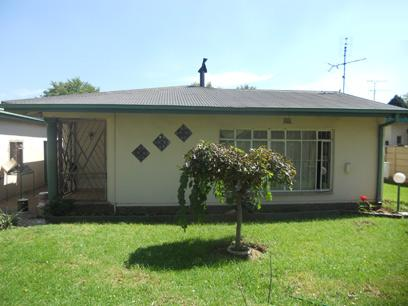 Standard Bank Repossessed 3 Bedroom House for Sale For Sale in Vanderbijlpark - MR93468