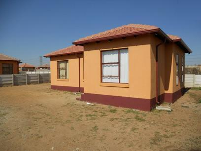 Standard Bank Repossessed 3 Bedroom House for Sale on online auction in Roodepoort - MR93469