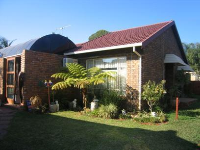 3 Bedroom House for Sale For Sale in Chantelle - Private Sale - MR94131