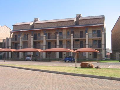 1 Bedroom Simplex For Sale in Pretoria North - Private Sale - MR94132