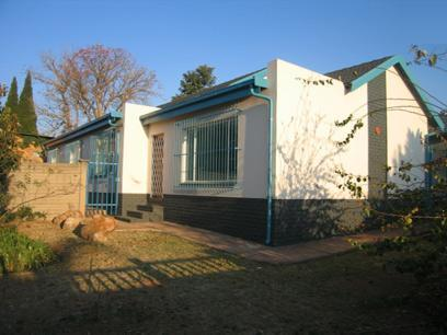 3 Bedroom House for Sale For Sale in Pierre van Ryneveld - Home Sell - MR94139
