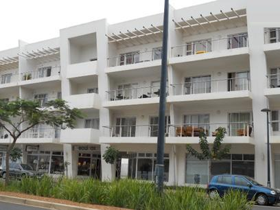 1 Bedroom Apartment for Sale and to Rent For Sale in Umhlanga Ridge - Private Sale - MR94462