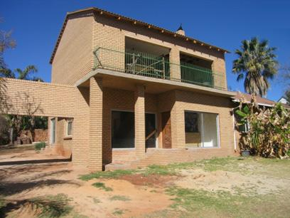 3 Bedroom House For Sale in Garsfontein - Private Sale - MR95132