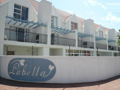 Standard Bank Repossessed 3 Bedroom Apartment for Sale For Sale in Gordons Bay - MR95454