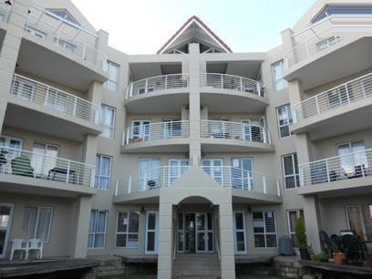 Standard Bank Repossessed 1 Bedroom Apartment for Sale For Sale in Gordons Bay - MR95455