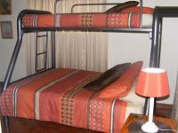 Bed Room 1 - 17 square meters of property in Uvongo