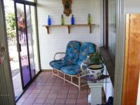 Patio - 10 square meters of property in Uvongo