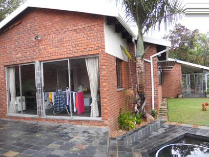 Standard Bank EasySell 3 Bedroom House For Sale in Westville  - MR95522