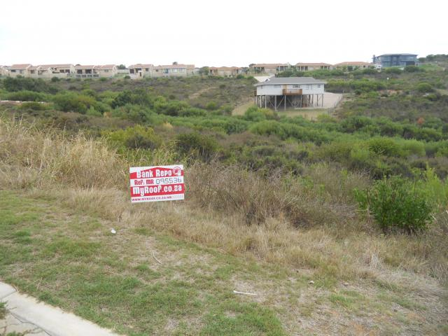Standard Bank Repossessed Land for Sale on online auction in Mossel Bay - MR95536
