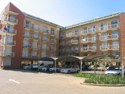 1 Bedroom Apartment for Sale For Sale in Hatfield - Private Sale - MR96131