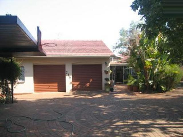 4 Bedroom House For Sale in Wierdapark - Private Sale - MR96134