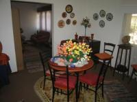 Dining Room - 13 square meters of property in Wierdapark