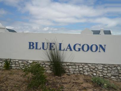 Standard Bank Repossessed Land for Sale For Sale in Langebaan - MR96453