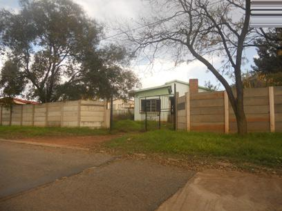 Standard Bank Repossessed 3 Bedroom House on online auction in Witkopdorp (Daleside) - MR97458